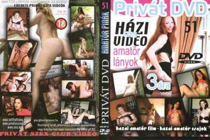 Privát DVD 51