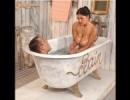 Egy igazi fürdősqrva