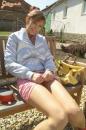 Mellie napfürdőzik - 11. kép
