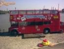 A BKV haszált autóbuszokat vesz