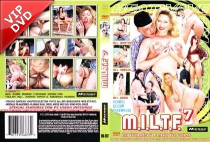 MILTF- Mothers I'd like to fuck 07