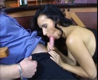 Fekete szexmunkások
