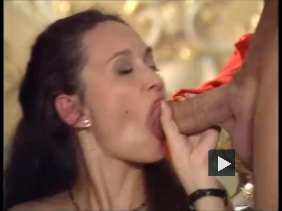 dp Creampie pornó