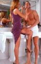 Egy reggeli menet a fürdőben - 1. kép
