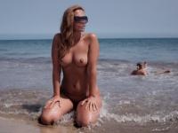 Nicole és az Óceán