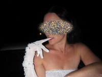 K - menyasszony az éjszakában