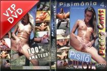 Pisimánia 4 - Pisilő puncik