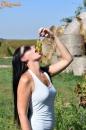 Lopott szőlő  - 5. kép
