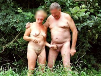 Egy régi barát pár nagy Liz mama és Vlad nagy papa