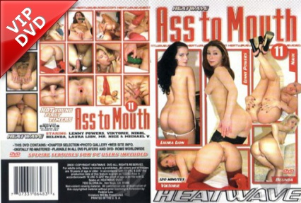 Ass to mouth 11