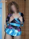 Szexi kimonóban - 7. kép