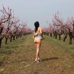 Bugyi nélkül a gyümölcsösben - 23. kép