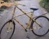 Könnyű bringa