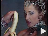 Csajok és a banán
