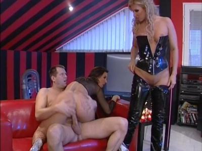 nagyon nagy fekete fasz pornó