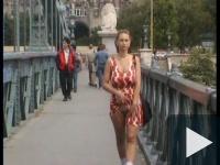 Meztelenül Budapesten