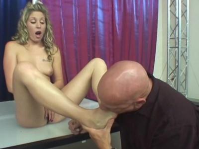Leszbikus Lábszex pornó