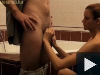 Adina házi szexvideója