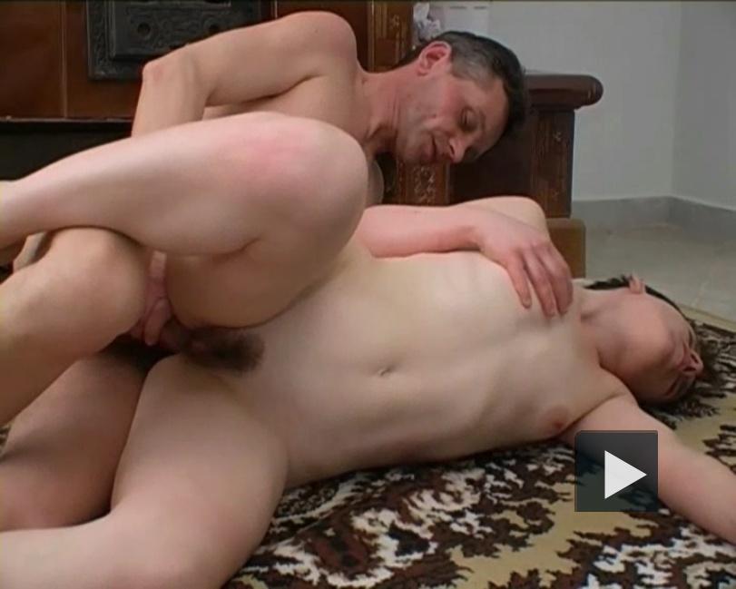 Házi transzszexuális pornó