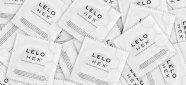 LELO Hex Original - luxus óvszer (1db)