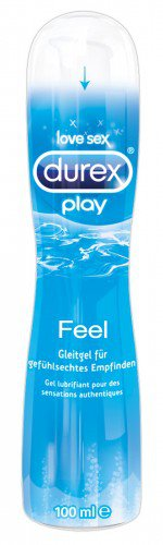 Durex Play Feel - síkosító - 100ml