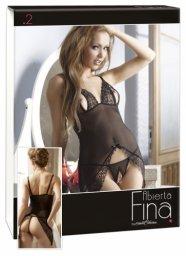 Abierta Fina - Stílusos szenvedély - ruha és tanga