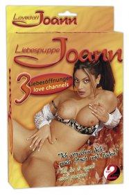 Joann guminő