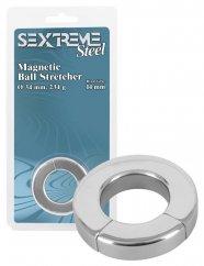 Sextreme - súlyos mágneses heregyűrű és nyújtó (234g)