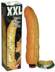 XXL vibrátor