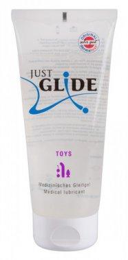 Just Glide Toy - vízbázisú síkosító (200ml)