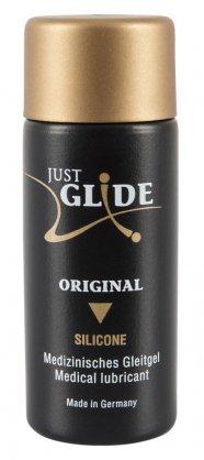 Just Glide original - szilikonos síkosító (30ml)