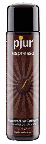 pjur espresso energetizáló síkosító (100 ml)