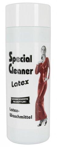 Speciális tisztító latex ruhákhoz