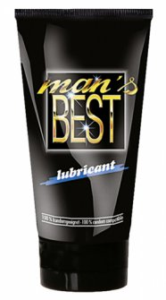 mans BEST síkosító 40ml