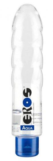 EROS Aqua - flakonos vízbázisú síkosító (175ml)