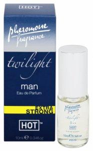 HOT twilight extra erős feromon parfüm (10ml) - férfiaknak