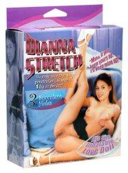 Diana guminő