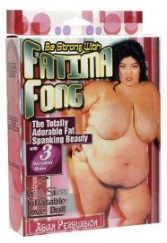 Fatima Fong guminő