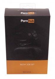Fekete pornó bloopók