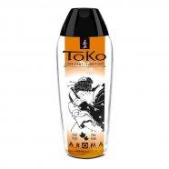 Shunga Toko - ízes vízbázisú síkosító (juharszirup) - 165ml