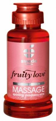 Fruity Love Hot - eper-bor, 50ml