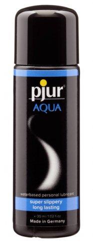 pjur Aqua síkosító 2ml