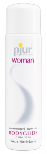 pjur Woman sensitive síkosító (100ml)