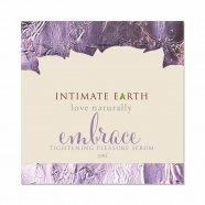 Intimate Earth Embrace - hüvelyszűkítő intim gél (3ml)