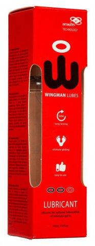 Wingman - szilikonos síkosító (100ml)