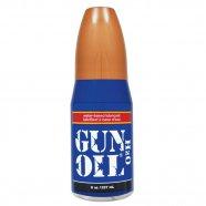 H2O Gun Oil - stimuláló, bizsergető vízbázisú síkosító (237ml)