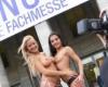 Elkezdődött a berlini szexvásár!