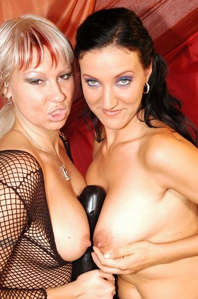 Alexa&Krisztina