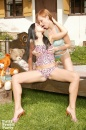 Leszbi vakáció - 11. kép