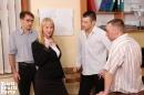 Gruppen a tanáriban - 1. kép